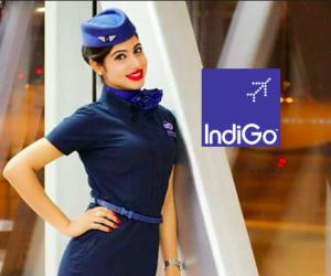 Indigo Airlines Cabin Crew Recruitment India Various Locations 2019