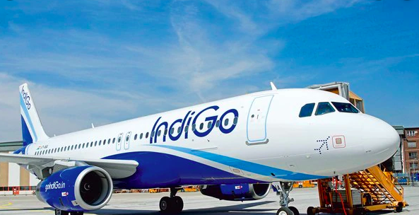 Indigo Airlines is Looking for Executive Data Analyst ( Gurugram ) - Apply Now
