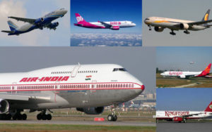 Best Places To Work With Airlines in India With High Salary