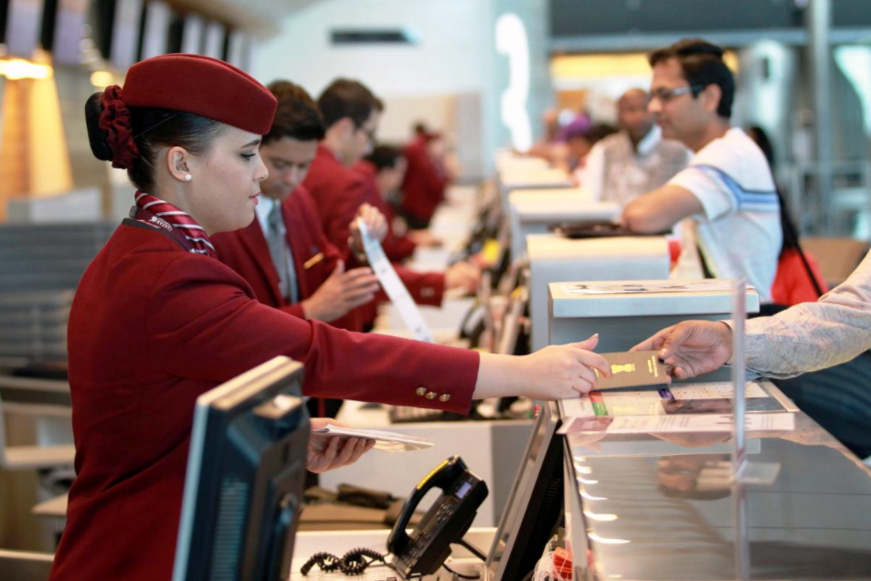 Qatar Airways is looking for Senior Airport Services Agent - Apply Now