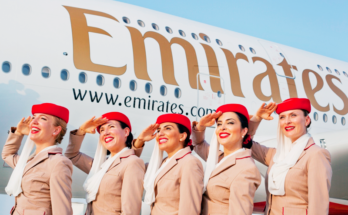 Emirates National Cabin Crew Programme only for U.A.E Apply Now