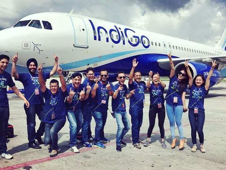 Apply For Business Analyst Post in INDIGO AIRLINES - India