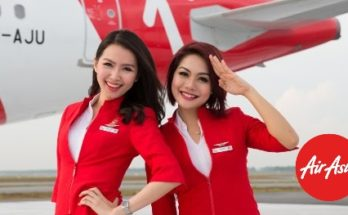 Air Asia Cabin Crew in Malaysia ( Video Applications) Apply Soon