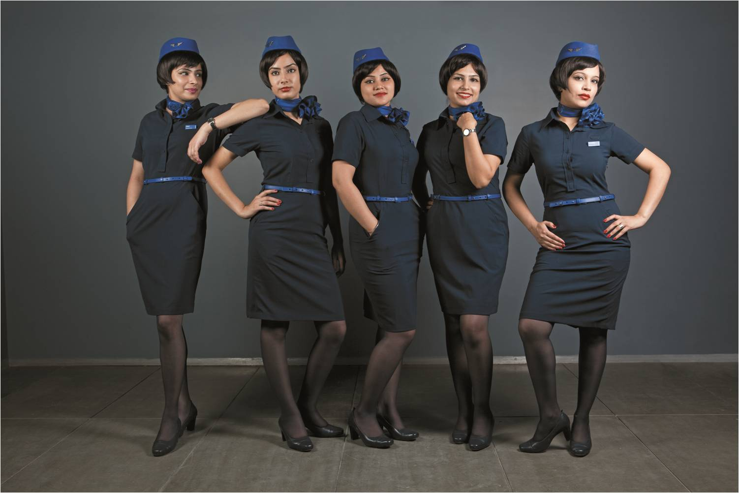Cabin Crew Interview (ATR) - (December 4) APPLY SOON