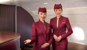 Qatar Airways Cabin Crew Recruitment in Bengaluru Apply Now