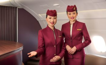 Qatar Airways Cabin Crew Recruitment in Bengaluru Apply Now