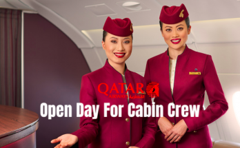 Qatar Airways Open Day In Jakarta - 8 December 2019 Apply Now