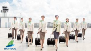 Bamboo Airways Cabin Crew Recruitment [Vietnam] (February 2020)