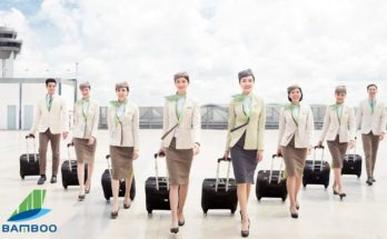 Bamboo Airways Cabin Crew Recruitment [Vietnam] (February 2020)