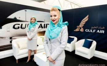 Gulf Air Flight Attendant Recruitment Event - Beirut 2020 - Apply Now