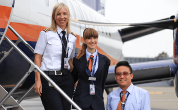 Cabin Crew Recruitment Pacific Coastal Airlines (Calgary - Canada)