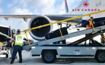 Apply For Customer Service Agent -Boston (Cargo) AIR CANADA