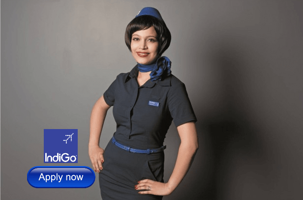 Apply For Lead Cabin Crew in Indigo Airlines - December 2019 ( Kolkata)