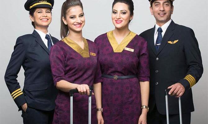 Vistara Air Cabin Crew Recruitment 2020 (Amritsar) Apply Soon