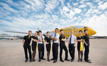 Scoot Cabin Crew Recruitment [February 2020] - Malaysia