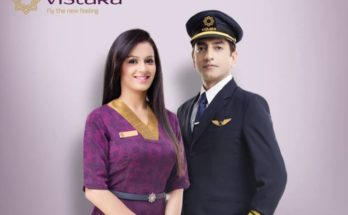 Vistara Air Cabin Crew Walk-in-Interview [Jaipur] January 2020