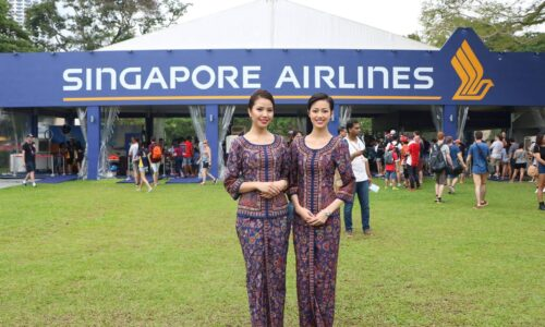Singapore Airlines Cabin Crew Recruitment [ Singapore ] - Apply Now