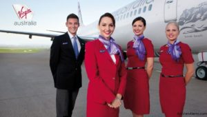 Virgin Australia Cabin Crew Recruitment [ 2020 ] - Apply Now