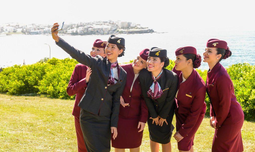 Qatar Airways Cabin Crew Open Days Melbourne [ February 2020 ]