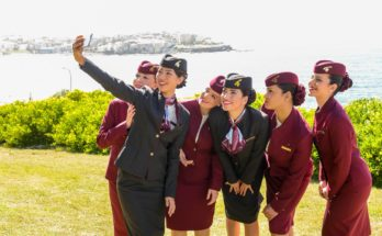 Qatar Airways Cabin Crew Open Days Melbourne [ February 2020 ]