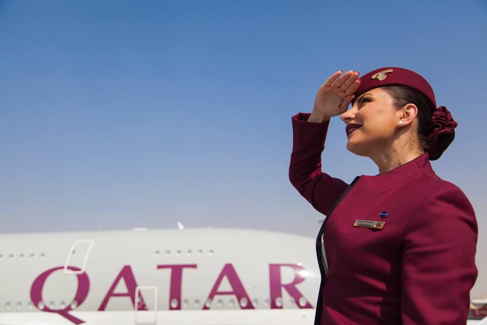 Qatar Airways Cabin Crew Recruitment - Kuala Lumpur ( Malaysia ) - 2020