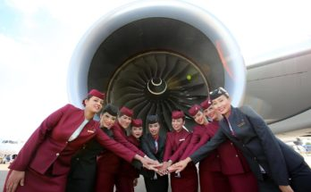 Qatar Airways Cabin Crew Recruitment - (London) [2020] - Apply Now