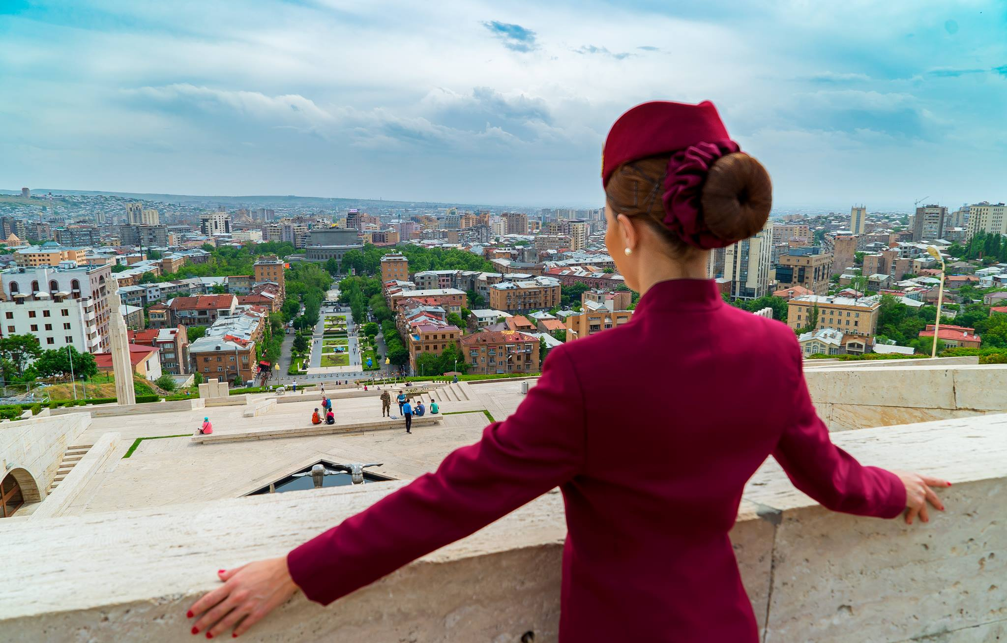 Qatar Airways Open Day for Cabin Crew in PARIS (2020) Apply Now