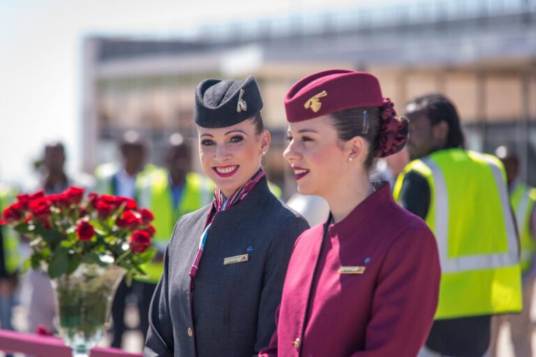 Qatar Airways Open Day for Cabin Crew in Brussels - (2020) Apply Now