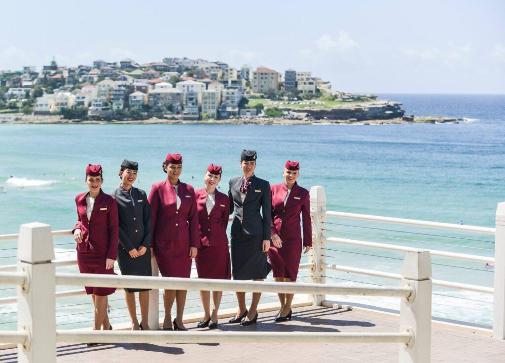 Open Day in Bogota for Cabin Crew - Qatar Airways - [2020] Apply Now