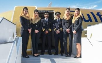 Gulf Air Flight Attendant Recruitment Event - Beirut 2020 - Apply Now Cabin Crew Beirut