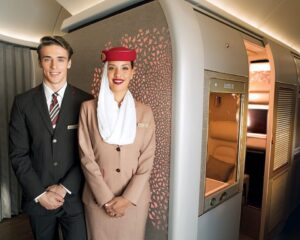Emirates Open Day For Cabin Crew - Sunderland [March] 2020