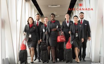 Air Canada Hiring for Lead Cabin Service & Cleaning Attendant - ( 2020 )