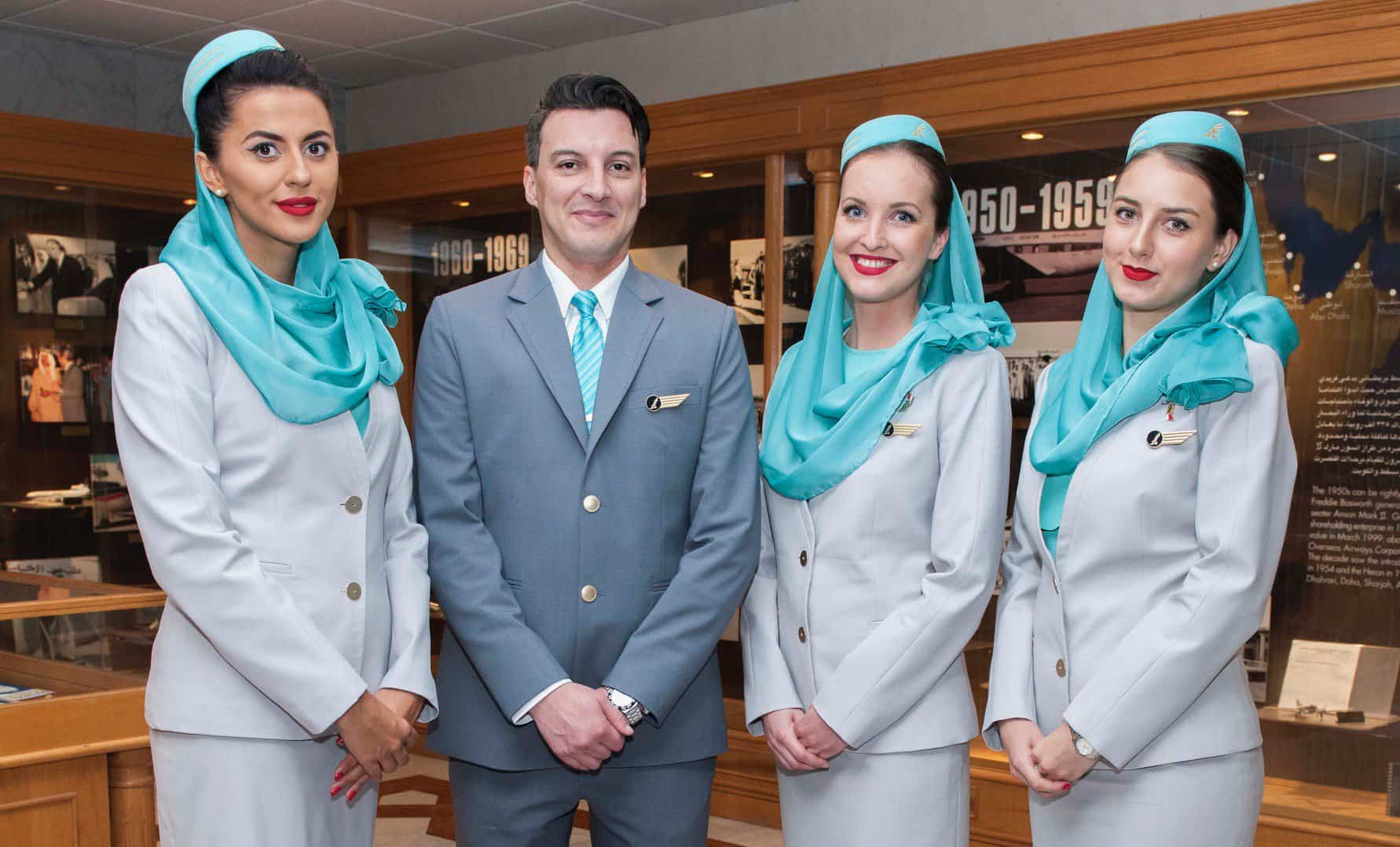 Gulf Air Flight Attendant Recruitment - London [2020] - Apply Now