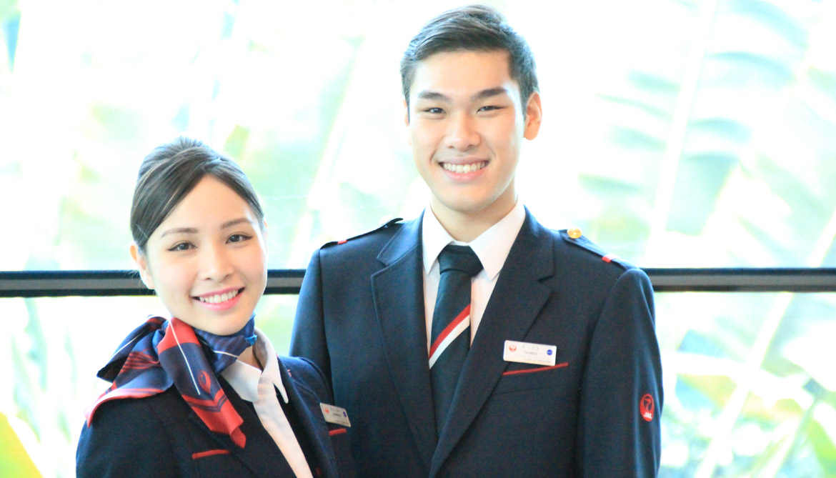 Japan Airlines Cabin Crew Recruitment [Singapore] - Apply Now