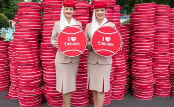 Upcoming Emirates Cabin Crew Assessment Days ( SA ) - Register Now