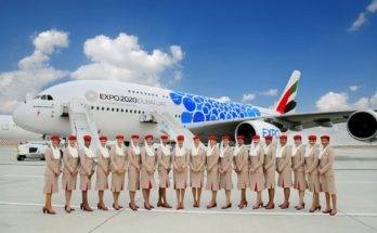 Emirates Open Day For Cabin Crew in Central London 2020 - Apply Online