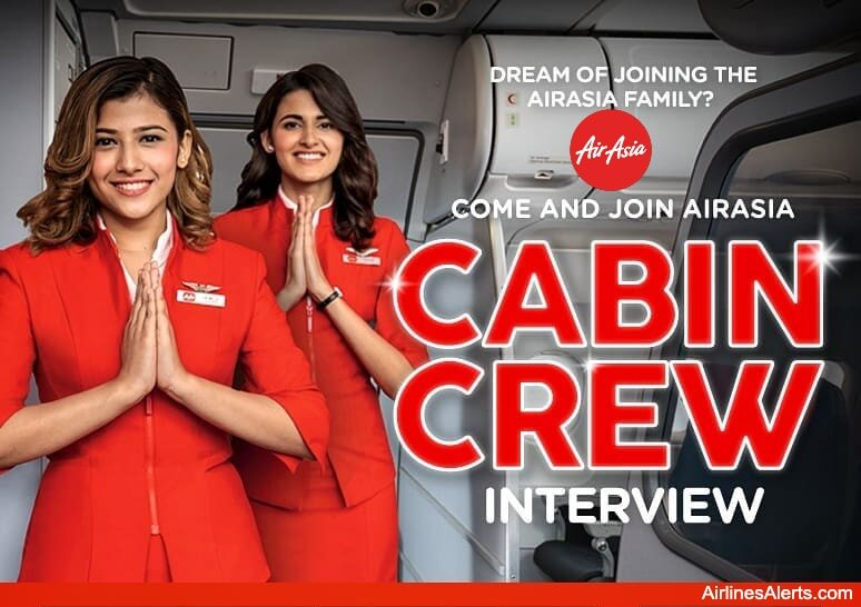 Air Asia Walk-in-Interview ( Bengaluru ) - March 2020 - APPLY NOW