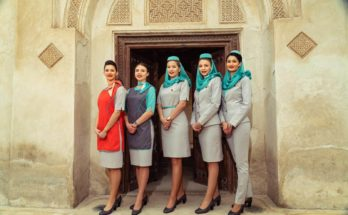 Gulf Air Hiring for Flight Attendant - Apply Online (Jordan) ( March 2020 )