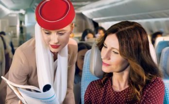Emirates Open Day For Cabin Crew in NANTES ( March 2020 )