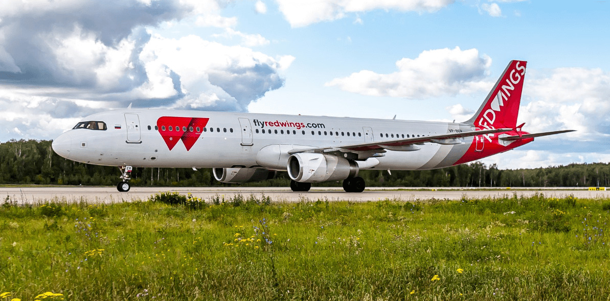 Red Wings Airlines Flight Attendant Recruitment - Russia (2020)