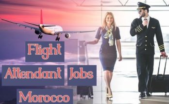 Flight Attendant Jobs Morocco , Cabin Crew Jobs in Morocco 2020