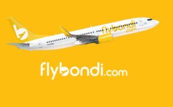 Flybondi Hiring for Cabin Crew /Flight Attendant Argentina