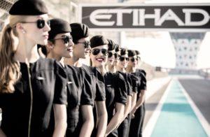 Etihad Hiring for Cabin Crew Netherlands - 2020 (Apply Online)