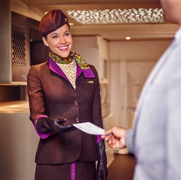 Etihad Cabin Crew Recruitment Germany Munich Centre 2020 - Apply Here