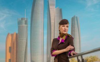 Etihad Cabin Crew Recruitment UAE 2020 (Hiring Now) - Apply