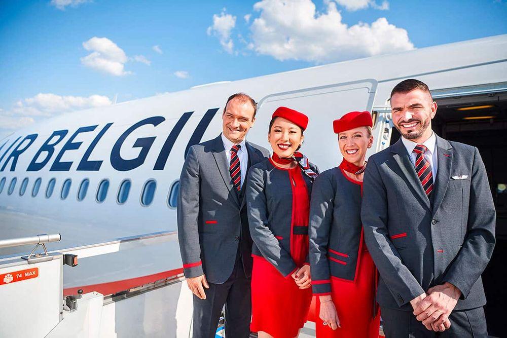 Air Belgium Hiring for Senior Cabin Crew Member