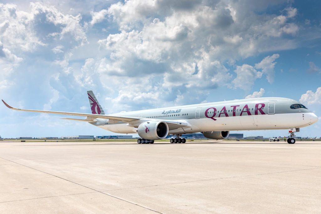 ​Qatar Airways to make 'substantial' job cuts Over Pandemic
