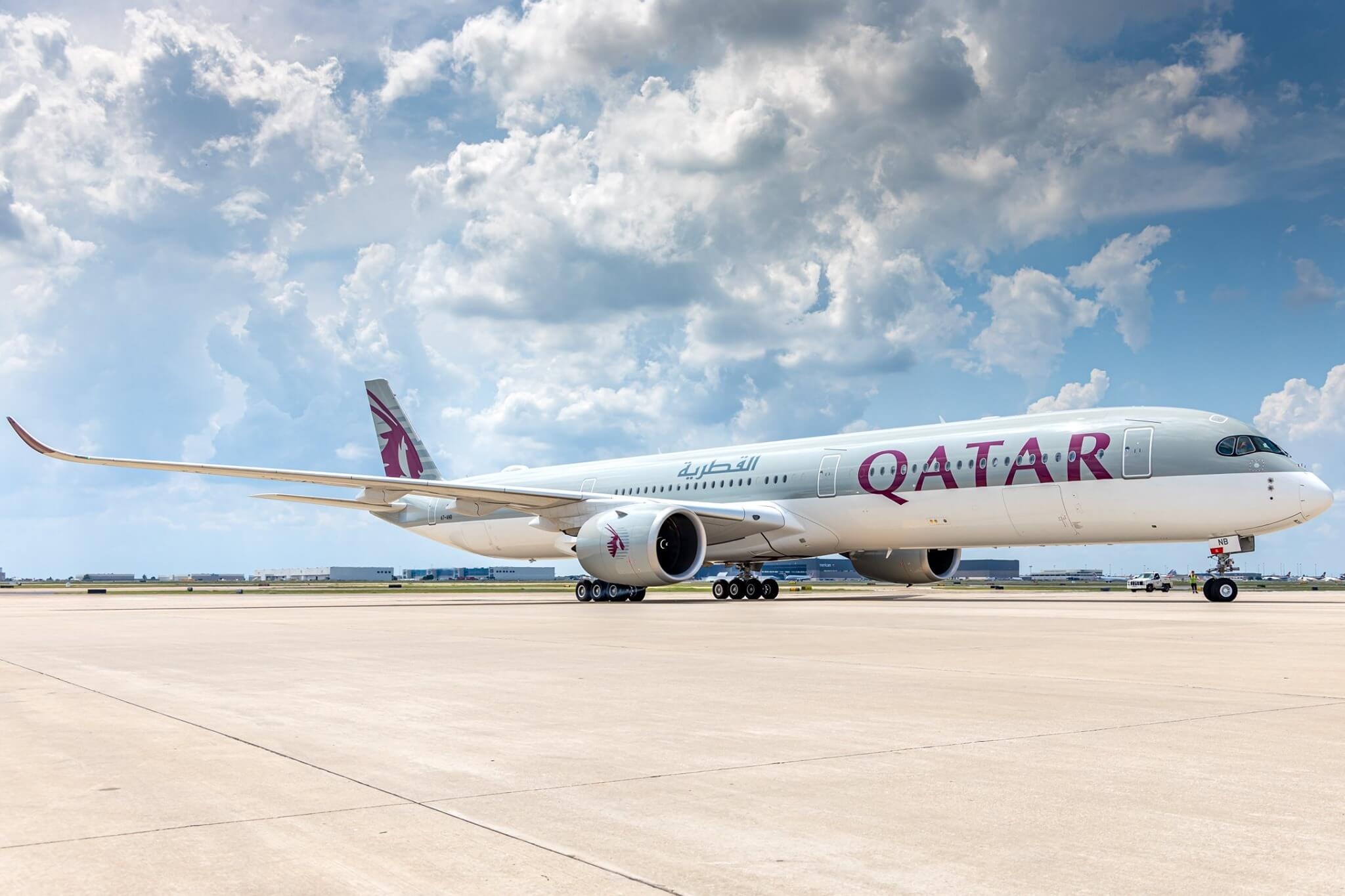 Qatar Airways to make 'substantial' job cuts Over Pandemic