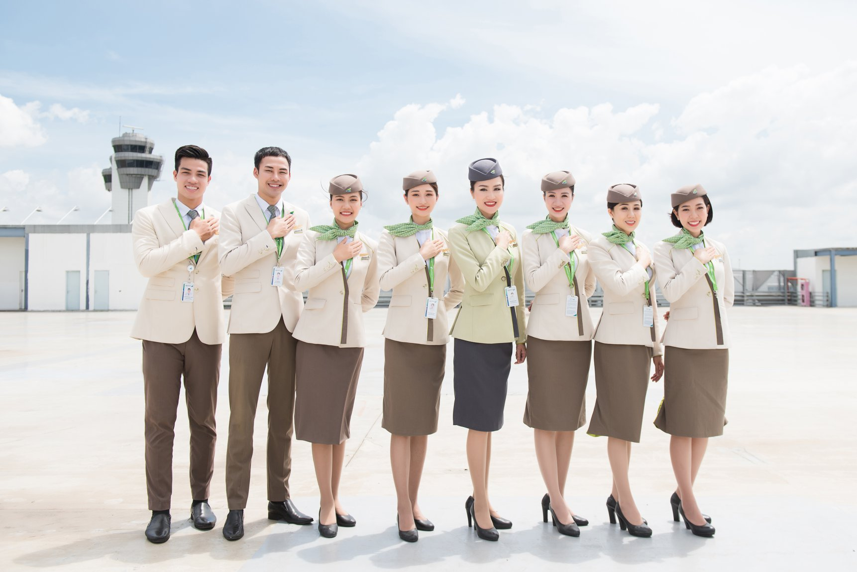 Bamboo Airways Cabin Crew Recruitment (June - July 2020) - Eligibility & Apply
