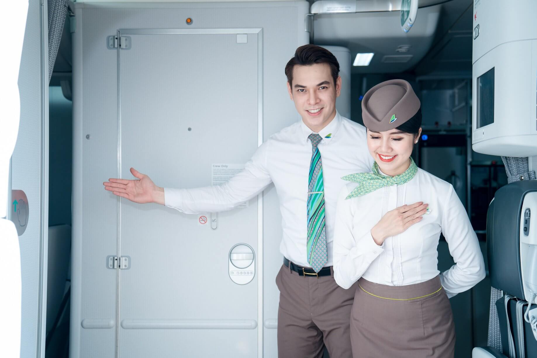 Bamboo Airways Cabin Crew Recruitment ( July 2020) - Apply